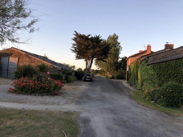 Aire camping-car à Mormaison (85260) - Photo 2